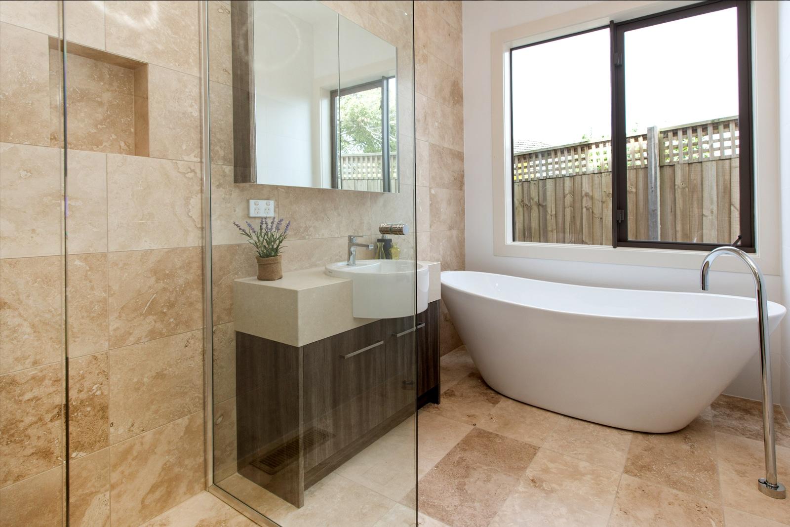 sandstone - Westcountry Tile & Bathroom